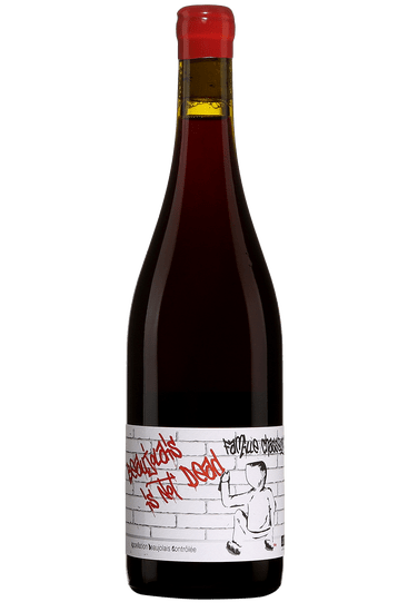 Famille Chasselay Beaujolais Is Not Dead 2019
