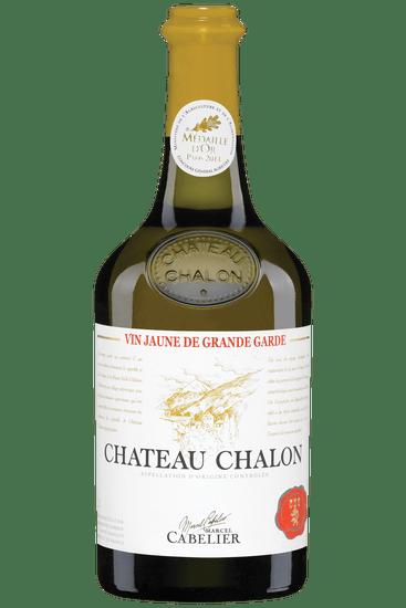 Marcel Cabelier Château-Chalon 2008