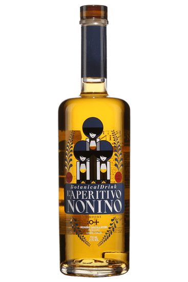 Nonino L'Aperitivo Botanical Drink