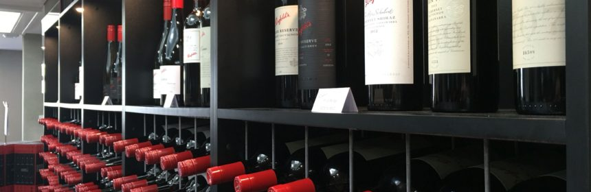 Penfolds Australie - Tout sur le Vin