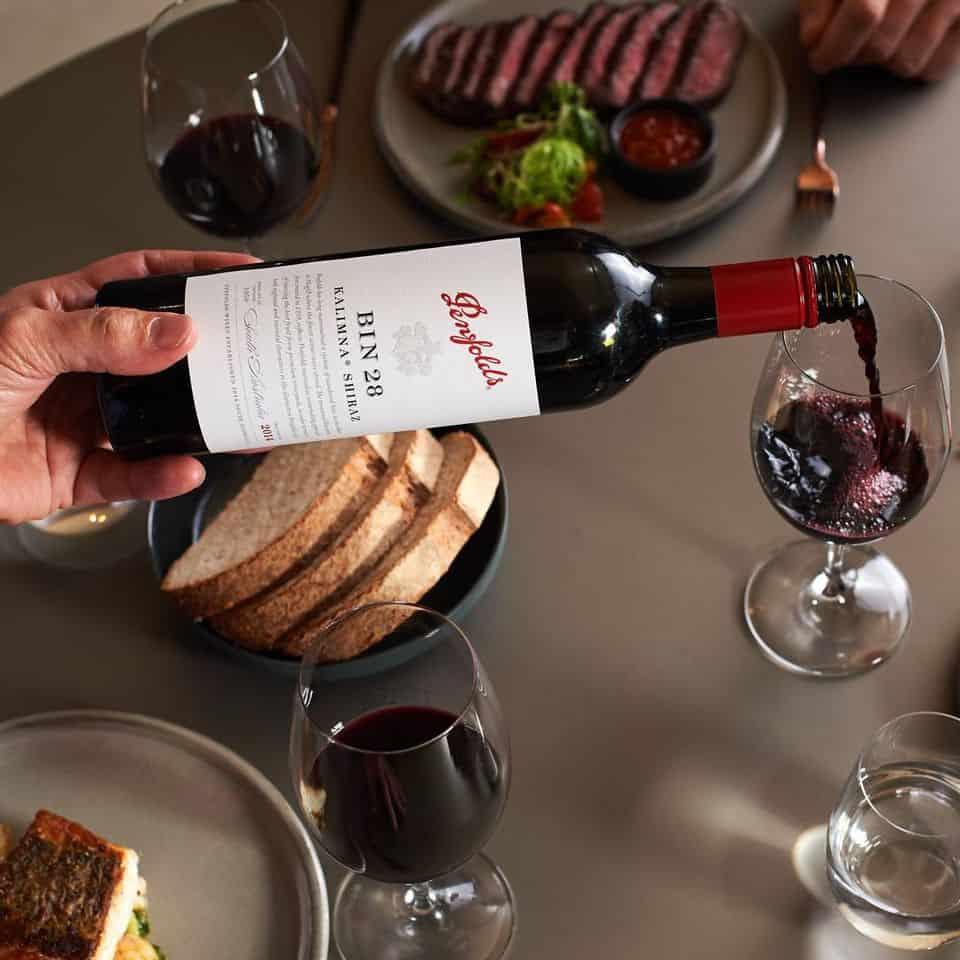Penfolds - Tout sur le Vin