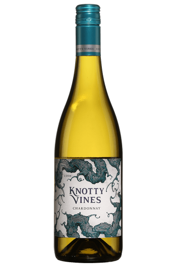 Rodney Strong Knotty Vines Chardonnay