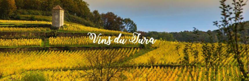 Vins du Jura - Tout sur le Vin