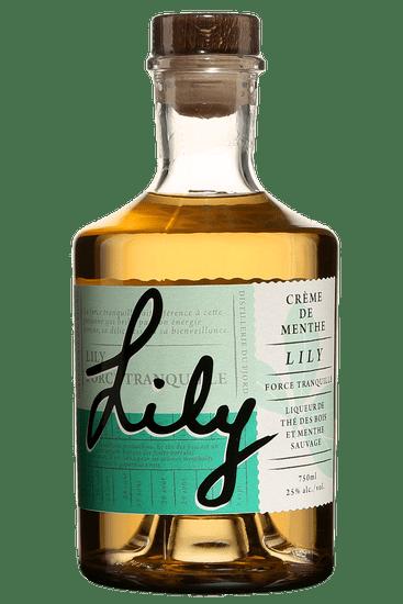 Distillerie du Fjord Lily