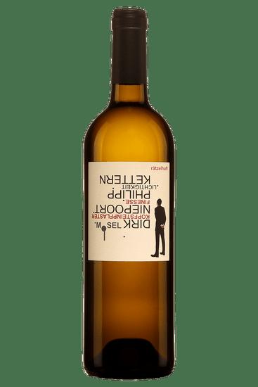 Fio Wine Ratzelhaft Riesling 2015