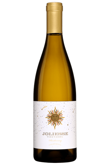 Joliesse Vineyards Chardonnay 2018