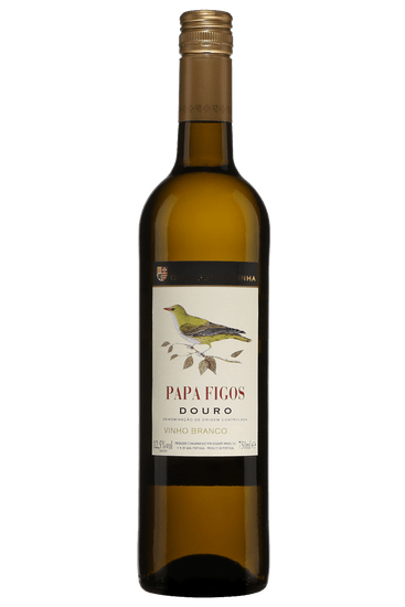 Bouteille de vin blanc Casa Ferreirinha Papa Figos Douro 2019