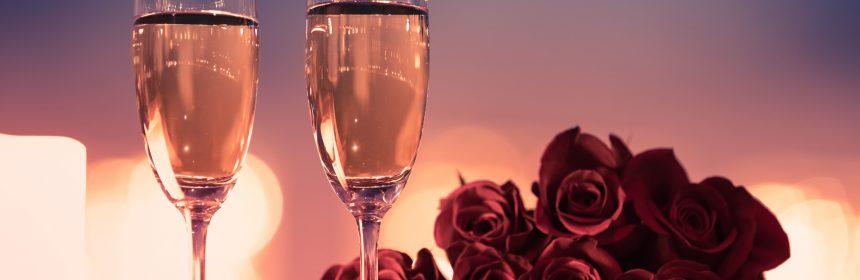 Des bulles pour dire je t 'aime -Tout sur le Vin