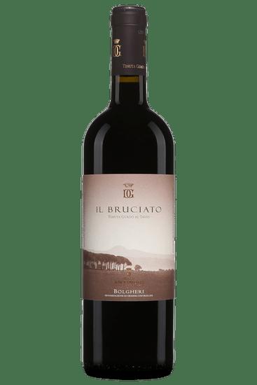 Bouteille de vin rouge Guado Al Tasso Il Bruciato Bolgheri 2019