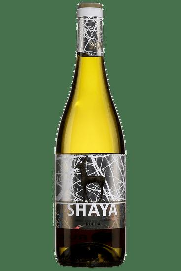 Bouteille de vin blanc Shaya Verdejo 2019