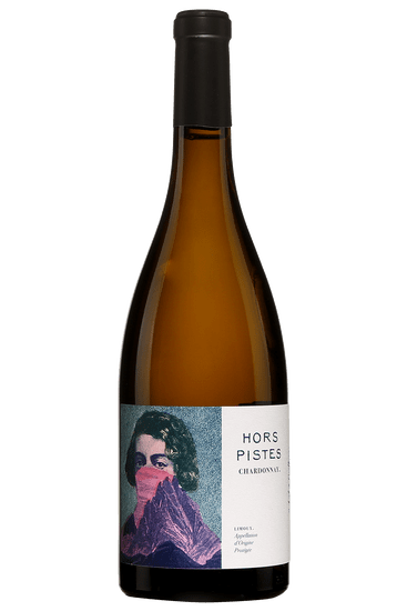 Aubert & Mathieu Hors Pistes Chardonnay 2018