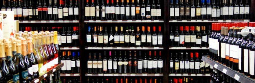 vin à acheter à la caisse, Cinq bons vins à acheter à la caisse