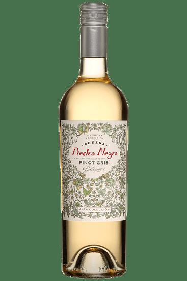 Bouteille de vin rosé François Lurton Piedra Negra Pinot Gris Mendoza