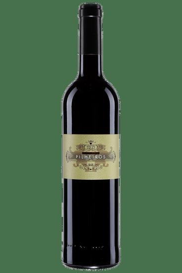 Bouteille de vin rouge Pilheiros 2016