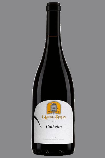 Bouteille de vin rouge Quinta dos Roques 2017