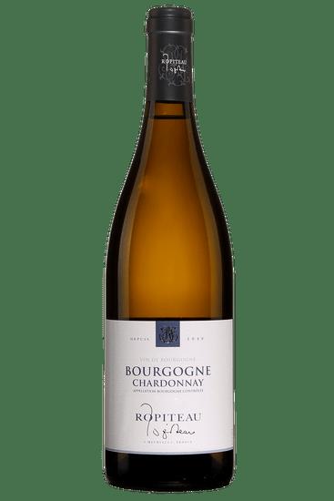 Ropiteau Bourgogne Chardonnay 2019