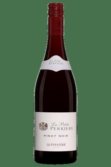 Bouteille de vin rouge Saget La Perrière La Petite Perrière 2019