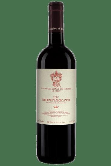 Bouteille de vin rouge Tenute Cisa Asinari dei Marchesi Di Gresy Monferrato Classico 2013