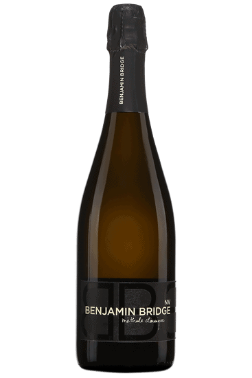 Bouteille de vin mousseux Benjamin Bridge NV