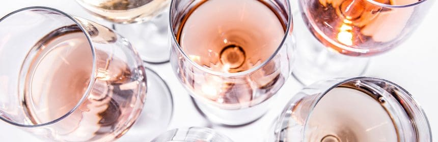 rosés de l'été 2021, Les 21 vins rosés de l'été 2021