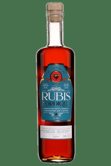 Distillerie Puyjalon Rubis Nordique