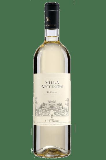 Bouteille de vin blanc Villa Antinori Toscana 2020