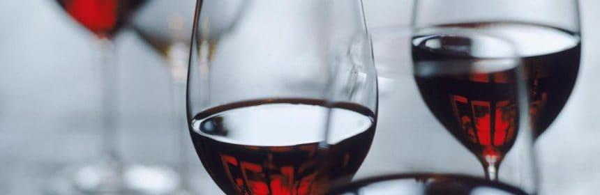 vin rouge pour l'été, Du vin rouge pour la soif