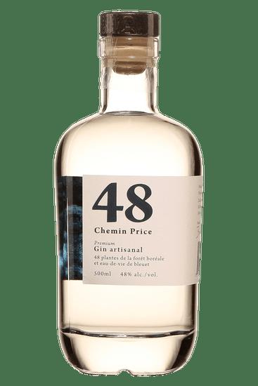 Distillerie du Fjord 48 Chemin Price