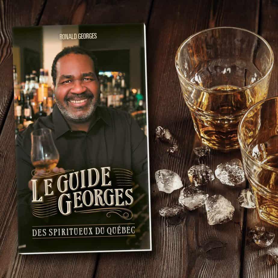 Guide Georges des spiritueux québécois