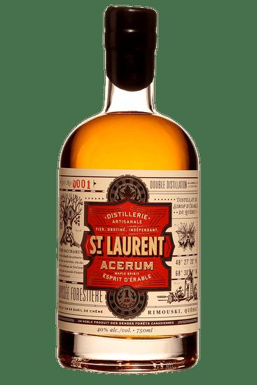 St-Laurent Acerum 1 an
