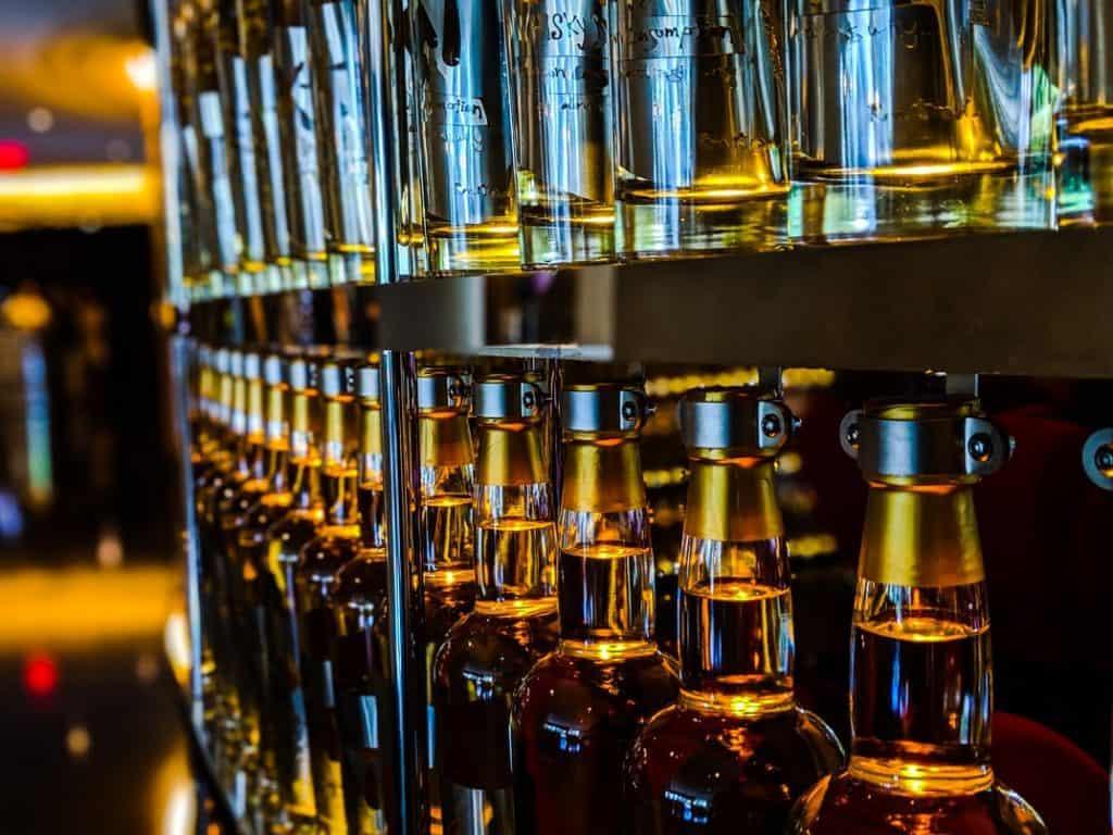Spiritueux du Québec- Tout sur le Vin